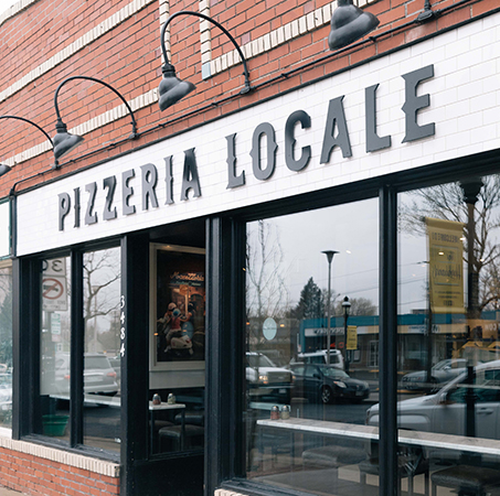 Pizzeria Locale near Sloan's Lake
